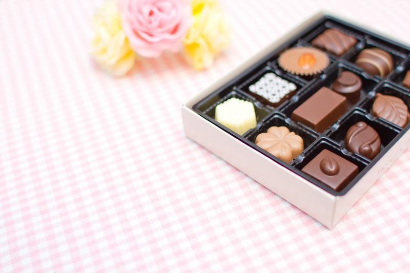 バレンタインにチョコの意味