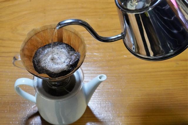 インスタントコーヒーがない時はどうしたらいいの?